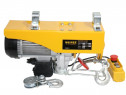 Electropalan 500/1000kg 2200W WAINER PA1000