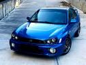 Subaru Impreza AWD 2.0 boxer WRX STi look