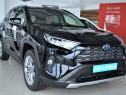 Toyota rav 4 hybrid luxury premium