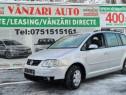 VW Touran,2.0Diesel,7Locuri,2005,Finantare Rate