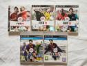 Jocuri PS3 FiFa09-11-12-13-14 Originale pentru PlayStation3