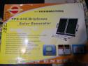 Panou fotovoltaic portabil