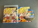 PS3 Dragon Ball Z Raging Blast pentru PlayStation 3