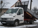 Iveco daily 35c11 basculant pe cutie - an 2001, 2.8 (diesel