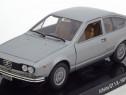 Macheta Alfa Romeo Alfetta 1.8 1974 - Altaya 1/24