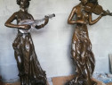 Statuete monumentale din bronz masiv