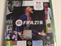 Fifa 21 Xbox One ,S,X si Series S,X , Ultimate Edition !!