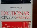 Dictionar german-roman - Carmen Colceriu (2008)
