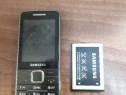 Samsung S5611,3G,second,stare buna,incarcator,taste,5 MPX