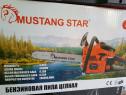 Drujba Mustang Star sau Kraft..