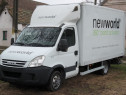 Iveco Daily 35c12 Cu lift - an 2010, 2.3 Hpi (Diesel)