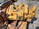 Hidromotor mars Liebherr LMV 125 A 912 second