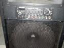 Boxa hd mega sound 2x300 wati pentru piese