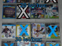 Joc playstation 3/ps3:fotbal,smack down wrestling,buzz,fifa