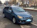 Opel Astra j EURO 6