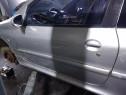 Portiera / Usa stanga / dreapta Peugeot 206 2+1 usi hatchbac