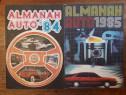 Almanah Auto 84 + 85 +86 + 87 + 88 / R4P5S
