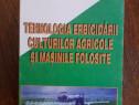 Tehnologia erbicidarii culturilor agricole / R4P5S