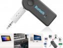 Receptor audio Bluetooth cu jack, microfon incorporat ,Carki