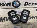 Cheie completa originala BMW F10,F11,F18,F06,F12,F13,F01,F02