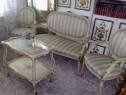 Salonas/canapea cu fotolii baroc/Ludovic/LOUIS,vintage/antic