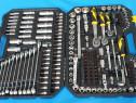 Set (216 buc) scule si accesorii - profesional (industrial)