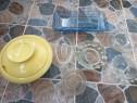 Vase din cristal/porțelan/ceramică/sticlă