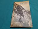 Bucegii aplinism-turism+harti/ em. cristea, n. dimitriu/ 196