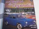 Revista Masini de legenda, Dacia 1100