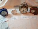 4 ceasuri Aradora si Victoria romanesti vintage , anii 1960-