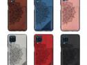 Husa PU+TPU pentru Samsung Galaxy A12 U01234165