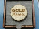 Moneda 10 dolari 2007, aur, puritate 0.999 la mie