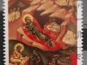 Timbre 2012 Crăciun, CTO
