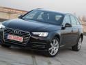 Audi A4 B9 Avant EURO 6- an 2017, 2.0 Tdi (Diesel)