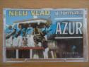 Caseta Audio Nelu Vlad si Formatia Azur + CD transpus