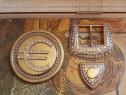 3 accesorii curea fashion de dama, cu elemente Swarovski