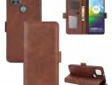 Husa Flip pentru Motorola Moto G9 Power U01804259