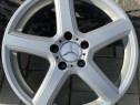 Jante Mercedes 5x112, R17, E, C, CLA, CLS, GLA; VW, Audi, Sk