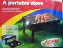 Grill barbeque (grătar)