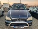 Mercedes Benz ML 2.7 diesel 2001