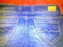 Blue jeans dama Pepe Jeans nefolositi