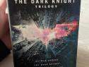 Trilogia The Dark Knight - BoxSet , sub. romana , NOU