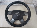 Volan piele Opel Vectra c complet cu airbag