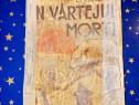 C91-In vartejul mortii-AVENTURA veche roman de buzunar.
