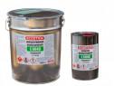 Vopsea Epoxidica ECOSTICK™ bicomponenta 17.5KG / Epoxi pardo