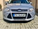 Ford Focus 1.6 Tdci/Titanium/Xenon/Carte RO/LED/Fab.2012