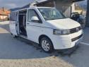 VW transporter model lung 8+1 trecut în acte 2011 euro 5