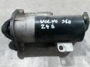 Electromotor volvo s60 2.4d d5