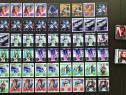 Star Wars cartonașe plasticate 71 de bucăți de la Kaufland