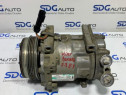 Compresor AC clima Fiat Ducato 2.3 JTD an 2012 - 2016 Euro 5